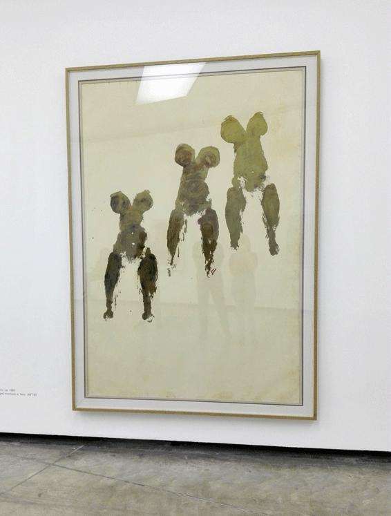 Yves Klein arte
